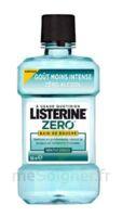 Listerine Zéro Bain Bouche 250ml à Pessac