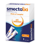 SMECTALIA 3 g Suspension buvable en sachet 12Sach/10g à Pessac