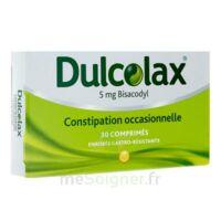 DULCOLAX 5 mg Comprimés enrobés gastro-résistants Plq/30 à Pessac
