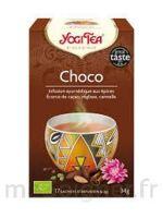 Yogi Tea Chocolat à Pessac