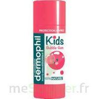 Dermophil Indien Kids Protection Lèvres 4g - Bubble Gum à Pessac