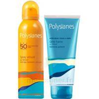 Polysianes SPF50 Spray velouté 150ml + Gelée fraîche 200ml à Pessac