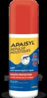 Apaisyl Répulsif Moustiques Emulsion fluide Haute Protection 90ml à Pessac