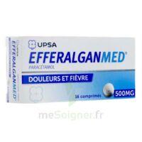 EFFERALGANMED 500 mg, comprimé à Pessac
