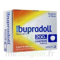 IBUPRADOLL 200 mg, comprimé pelliculé à Pessac