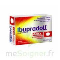 IBUPRADOLL 400 mg, comprimé pelliculé à Pessac