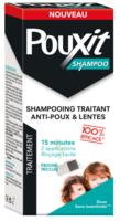 Pouxit Shampooing antipoux 200ml+peigne à Pessac