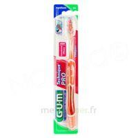 GUM TECHNIQUE PRO Brosse dents médium B/1 à Pessac