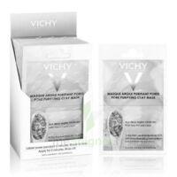 Vichy Masque bidoses argile purifiant 2*Sachets/6ml à Pessac