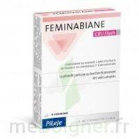 Feminabiane CBU Flash Comprimés à Pessac
