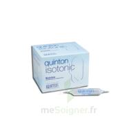 Quniton Isotonic Solution Buvable 30 Ampoules/10ml à Pessac