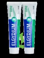 Elgydium Dents Sensibles Gel dentifrice 2 T/75ml à Pessac