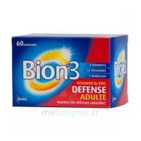 Bion 3 Défense Adulte Comprimés B/60 à Pessac