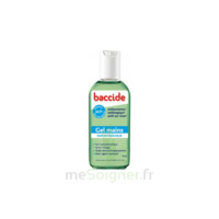 Baccide Gel mains désinfectant Fraicheur 75ml à Pessac