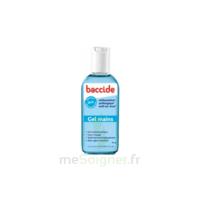Baccide Gel Mains Désinfectant Sans Rinçage 75ml à Pessac