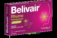 Belivair Rhume Pelargonium Comprimés pelliculés Plq/15 à Pessac