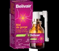 Belivair Collutoire mal de gorge 20ml à Pessac