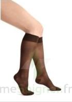 Venoflex Secret 2 Chaussette Femme Dune T2l à Pessac