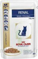 Royal Canin Chat Renal thon B/12 à Pessac