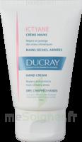 Ictyane Crème mains sèches abîmées 50ml à Pessac