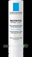 Nutritic Stick lèvres sèche sensibles 2 Etui/4,7ml à Pessac
