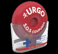 Urgo SOS Bande coupures 2,5cmx3m à Pessac