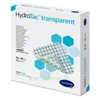 Hydrotac® Transparent Comfort Pansement Adhésif 10 X 20 Cm - Boîte De 10 à Pessac