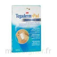 Tegaderm + Pad, 5 Cm X 7 Cm , Bt 5 à Pessac