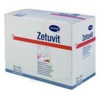 Zetuvit® Pansement Absorbant         10 X 10 Cm - Boîte De 10 à Pessac