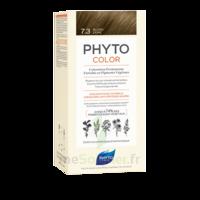 Acheter Phytocolor Kit coloration permanente 7.3 Blond doré à Pessac