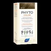 Acheter Phytocolor Kit coloration permanente 8 Blond clair à Pessac