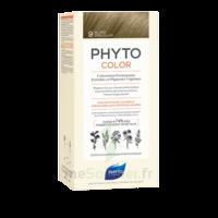 Acheter Phytocolor Kit coloration permanente 9 Blond très clair à Pessac