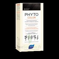 Acheter Phytocolor Kit coloration permanente 3 Châtain foncé à Pessac