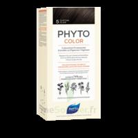 Phytocolor Kit coloration permanente 5 Châtain clair à Pessac