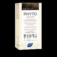 Acheter Phytocolor Kit coloration permanente 5.3 Châtain clair doré à Pessac
