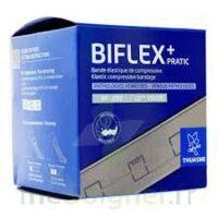 Biflex 16 Pratic Bande contention légère chair 10cmx3m à Pessac