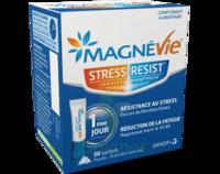 Magnevie Stress Resist Poudre orale B/30 Sticks à Pessac