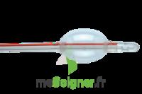 Freedom Folysil Sonde Foley Droite adulte ballonet 10-15ml CH18 à Pessac