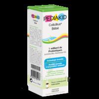 Pédiakid Colicillus Bébé Solution buvable 10ml