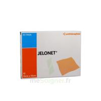Jelonet, 10 Cm X 10 Cm , Bt 10 à Pessac