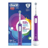 Oral B Junior Brosse dents électrique Violette à Pessac