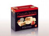 Protifast Barre Crousti'fraise B/7 à Pessac