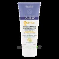 Jonzac Eau Thermale Nutritive Crème mains seconde peau 50ml à Pessac