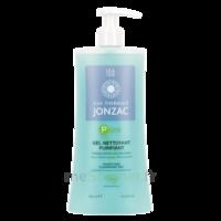 Jonzac Eau Thermale Pure Gel nettoyant purifiant 400ml à Pessac