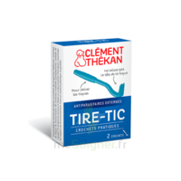 Clément Thékan Tire Tic Crochet B/2 à Pessac