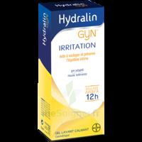 Hydralin Gyn Gel Calmant Usage Intime 400ml à Pessac