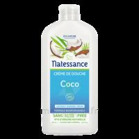 Natessance Coco Crème de douche 500ml à Pessac