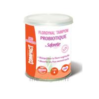 Florgynal Probiotique Tampon périodique avec applicateur Mini B/9 à Pessac