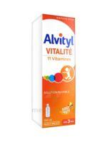 Alvityl Vitalité Solution buvable Multivitaminée 150ml à Pessac