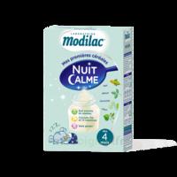 Modilac Céréales Farine Nuit calme à partir de 4 mois B/300g à Pessac